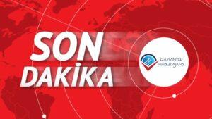 Kilis'e 2 Roket düştü: Ölen ya da yaralanan yok