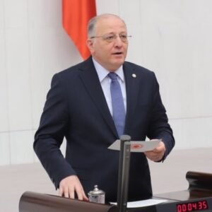 """Gaziantep Milletvekili Nejat Koçer """"Gaziantep'e yapılan destek toplam 1   milyarı TL'yi aştı"""""""