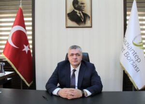 ANTEP FISTIK EZMESİ GAZİANTEP'İN COĞRAFİ İŞARETLİ BİR DEĞERİDİR