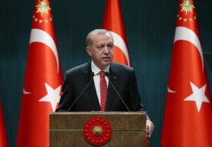 Erdoğan'dan 'Şahinbey' Vurgusu!