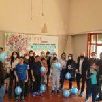 Genç Kadem Otizmli Çocuklarla Bir Araya Geldi