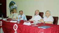 TÜRK HALK BİLİMCİ PROF. DR. İLHAN BAŞGÖZ 100 YAŞINDA HAYATINI KAYBETTİ
