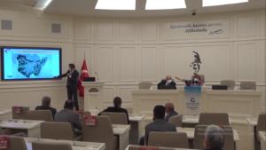 MESLEK ODALARI YANLIŞ FOTOĞRAF GÖSTERDİLER (Video) Haber Halil Eyyupoğlu