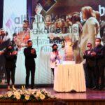 Altın Baklava Film Akademisi 6. Uluslararası Öğrenci Film Festivali ile Gaziantep'te sinema rüzgarı esti