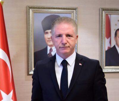 Gaziantep Valisi Furkan Vakfı cami olayına açıklık getirdi