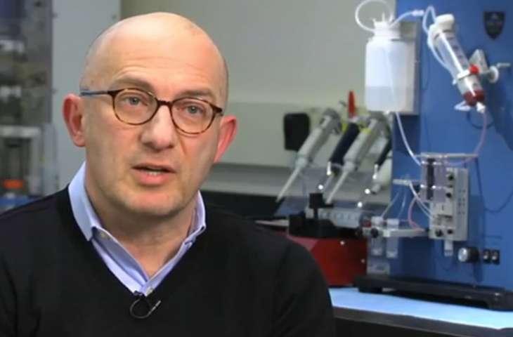 MUHTEŞEM BİR TÜRK BİLİM ADAMI DAHA;  Prof. Dr. Mehmet Toner