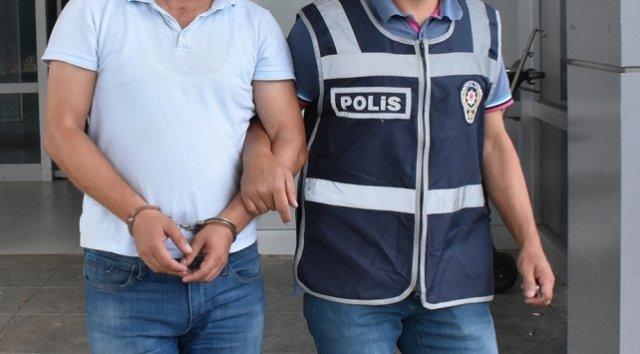 GAZİANTEP'TE PROJELİ BÜYÜK UYUŞTURUCU OPERASYONU BAŞLADI