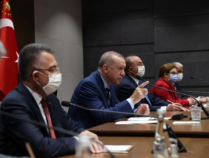 AFGANİSTAN'IN FATURASI TÜRKİYE'YE Mİ ÇIKACAK (Haber Halil Eyyupoğlu)