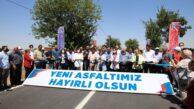 FATMA ŞAHİN'DEN YOL İSTEDİK OTOBAN YAPTI