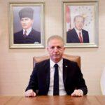 Vali Davut Gül 2021-2022 Eğitim Öğretim Yılı Açılış Mesajı Yayınladı